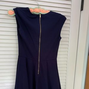 love...ady Navy Dress for Work, Evening -NeverWorn